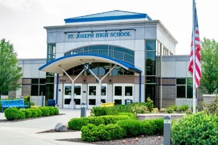St Joseph High School