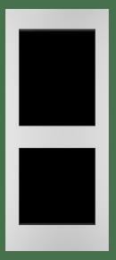 MS-400 Medium Stile and Rail Door Entrances